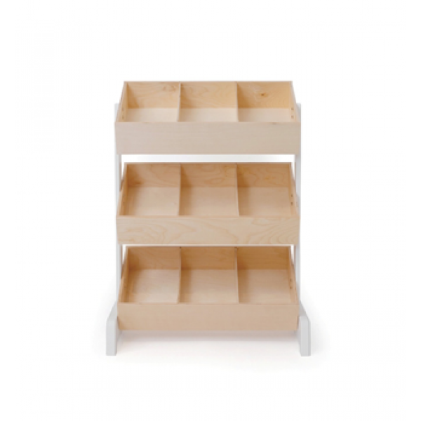 Sprout Toy Storage